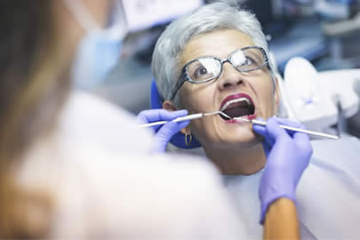Hygienist services